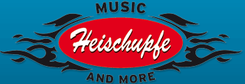 Heischupfe - music & more